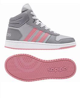 Adidas celá QM848022009 sivá