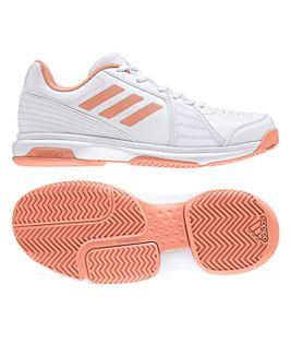 Adidas poltopánka QM855002021 biela