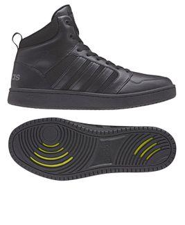 Adidas celá QM875008060 Čierna