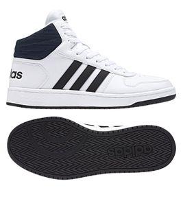 Adidas celá QM875009010 biela