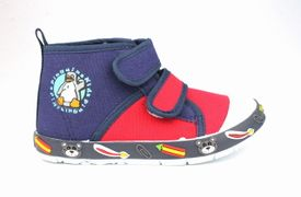 Pinguin Kids celá IQ714016091 modrá