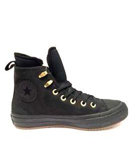 Converse celá QC781012060 Čierna