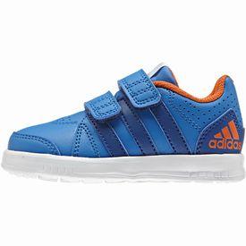 Adidas celá QM625734099 modrá