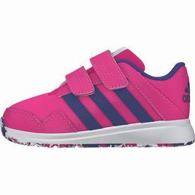 Adidas celá QM625737084 ružová