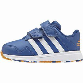Adidas celá QM625737099 modrá