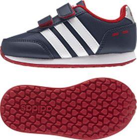 Adidas celá QM625807091 modrá