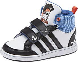 Adidas celá QM725950016 biela