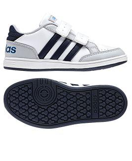 Adidas celá QM735947019 biela