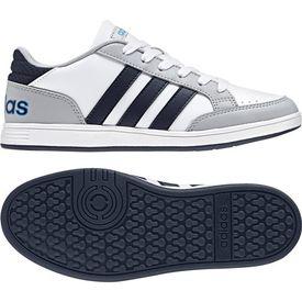 Adidas celá QM765952019 modrá