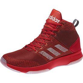 Adidas celá QM775941029 Červená