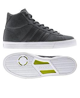 Adidas celá QM775966009 sivá