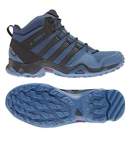 Adidas celá QM775982098 modrá