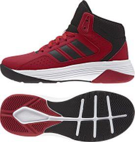 Adidas Členková QM665788086 Červená