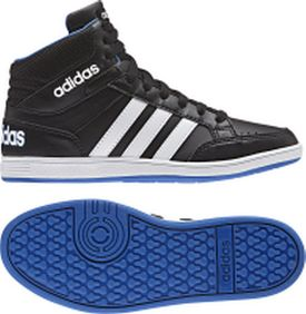 Adidas Členková QM665789061 Čierna