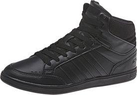Adidas Členková QM765954060 Čierna