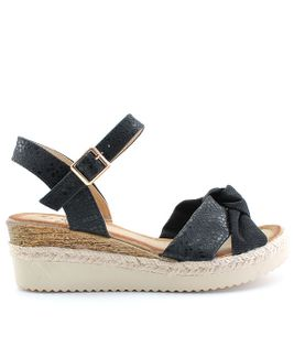 Distanc sandále TC852229060 Čierna