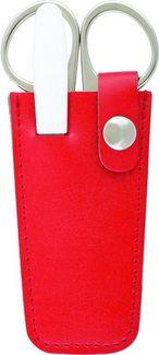 Manikúry QU610068088 Červená