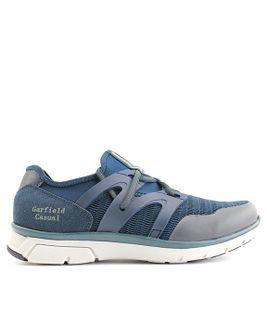 John Garfield tenisky NA878307099 modrá