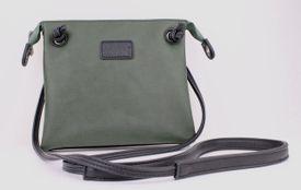 Distanc kabelka CE706174017 zelená