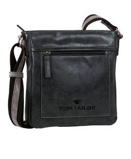 TOM TAILOR kabelka QT709230060 Čierna
