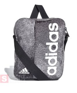 Adidas kapsička QM801949060 Čierna