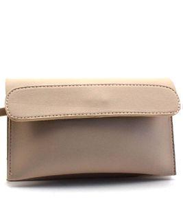 La Maria peňaženka OS804122111 béžová
