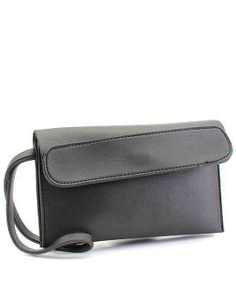 La Maria peňaženka OS804122160 Čierna