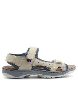La Maria sandále RD852065039 béžová
