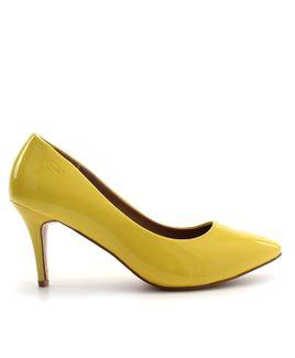La Vita lodičky TB851078108 Žltá