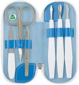 DUP manikúry QU610074098 modrá