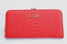 Peňaženka CQ703014088 Červená