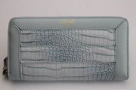 Peňaženka CQ703019009 sivá
