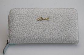 Peňaženka CQ703027010 biela