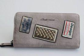 Peňaženka CQ703032011 béžová