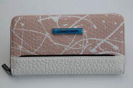 Peňaženka CQ703033084 ružová