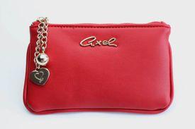 Peňaženka CQ703035088 Červená