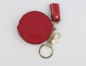 Peňaženka FZ708016080 Červená