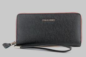 Peňaženka GP709052060 Čierna