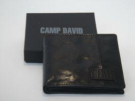 Peňaženka CD609217060 Čierna