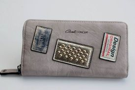 Axel peňaženka CQ703032011 béžová