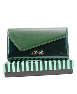 Axel peňaženka CQ711043007 zelená