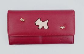 La Vita peňaženka FZ708005088 Červená