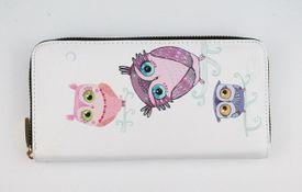 La Vita peňaženka FZ708008028 biela