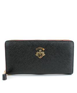 Polo Goden peňaženka GP709052060 Čierna