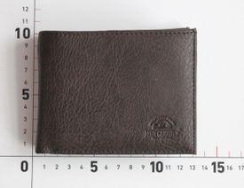 Peňaženka LN607020045 hnedá