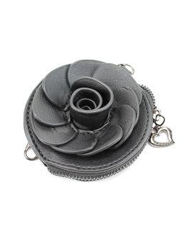 La Maria peňaženka OS707108060 Čierna