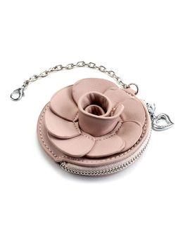 La Maria peňaženka OS707108084 ružová