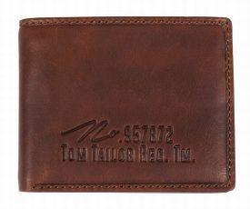 Peňaženka QT607159040 hnedá
