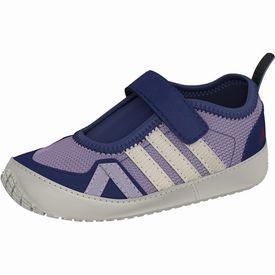 Adidas plátenky QM625725019 fialová