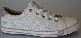 Poltopánka QB751194002 biela